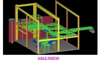 Agile PEB790